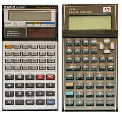 2calculators