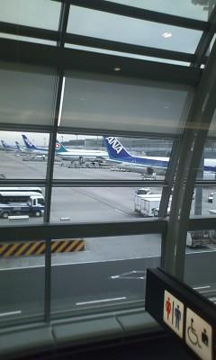 第63回福岡国際マラソン 現地へ移動